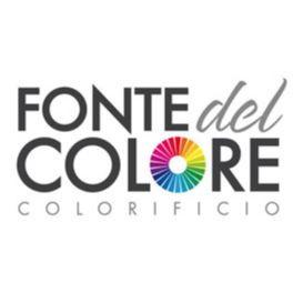Fonte del Colore